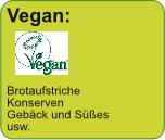 Vegan: