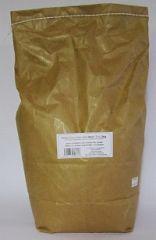 isaak naturkost: Französisches Weizenmehl T150 (Vollkorn) 5kg, 100% bio